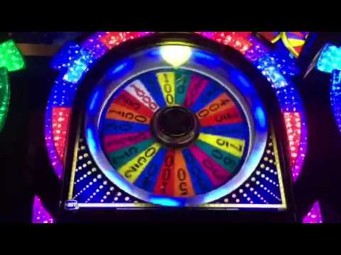 Spin the -98536