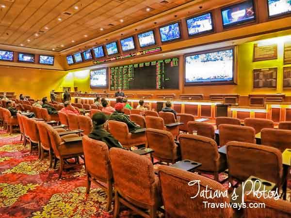 Vegas Casinos -13038