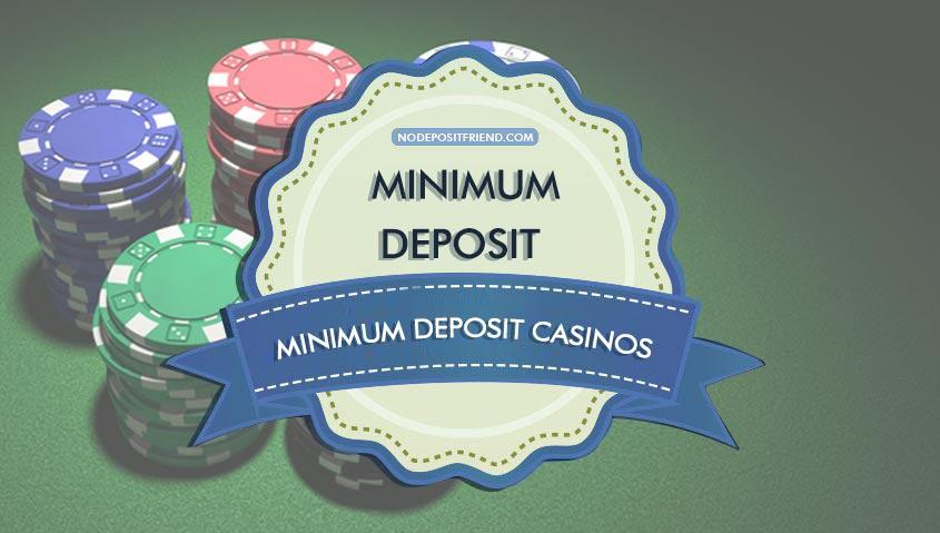 Minimum Deposit Australia -36303