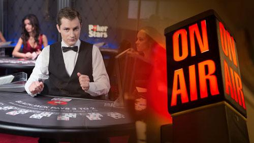 Live Dealer -90436