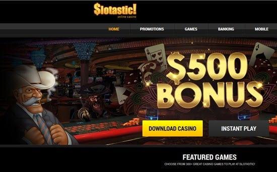 New Echeck Casinos -87010