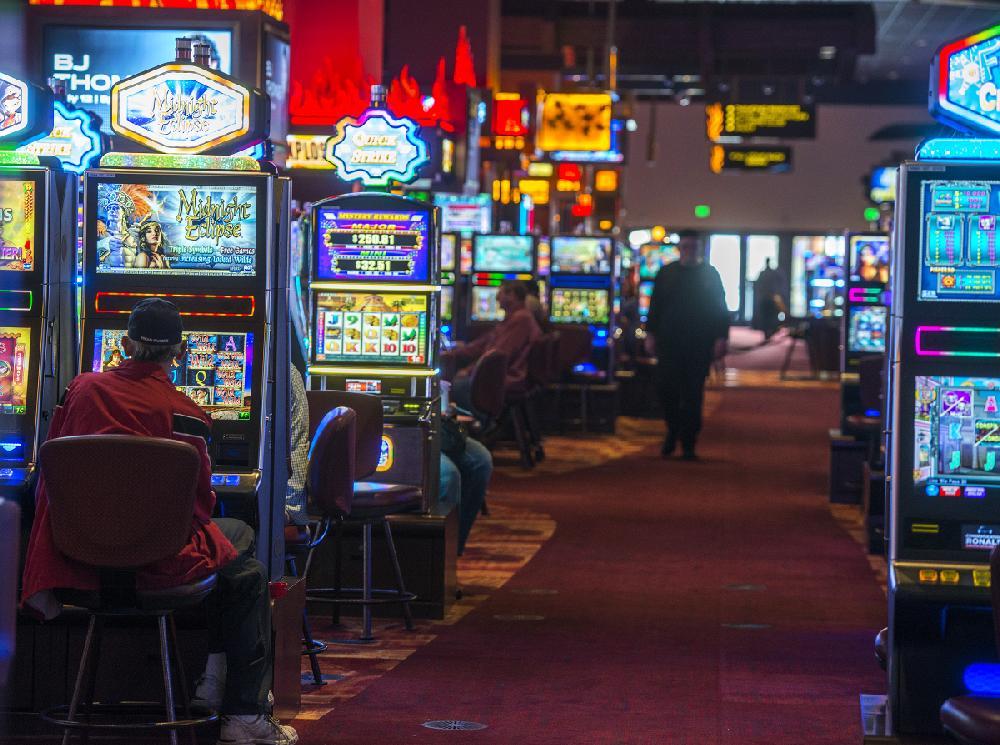 High Society Casino -59323