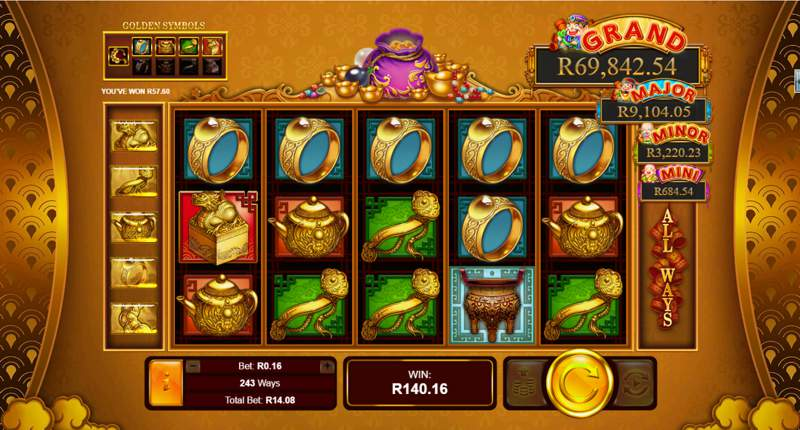 Free Spins -33280