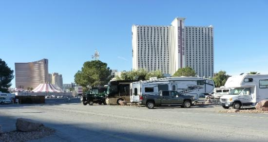 RV Parking Casino -46352