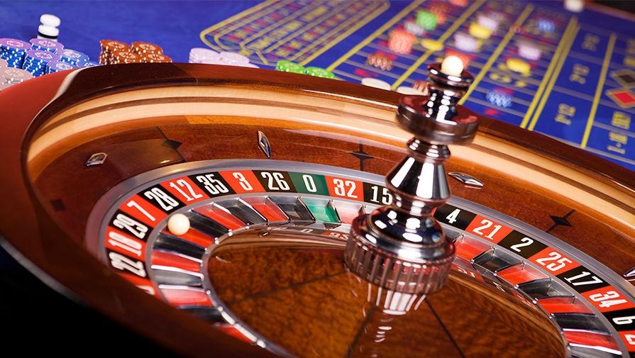 RV Parking Casino -82597