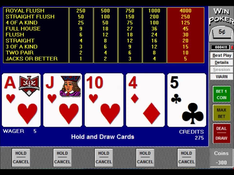 Casino Games -98730