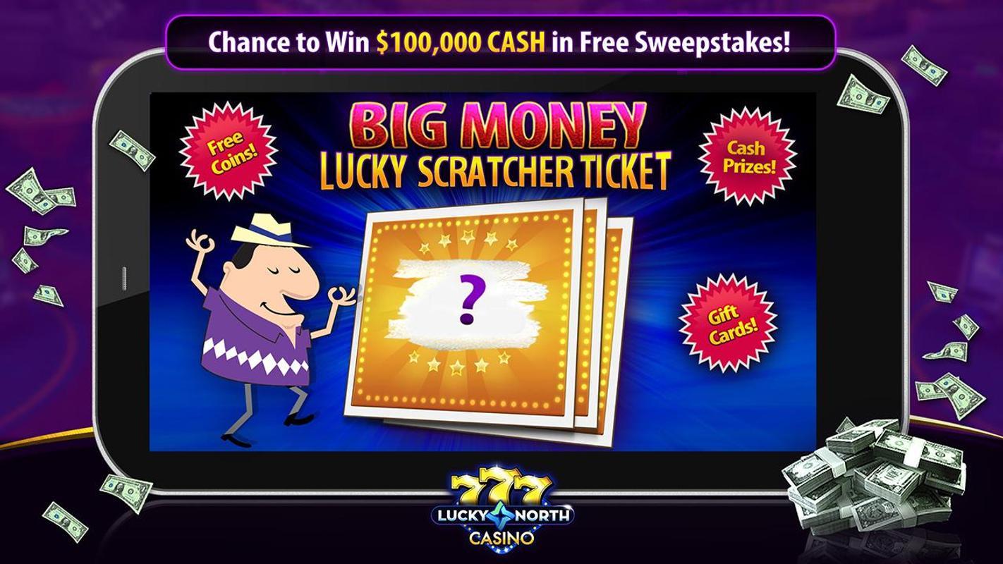Lucky Win Coins -38477