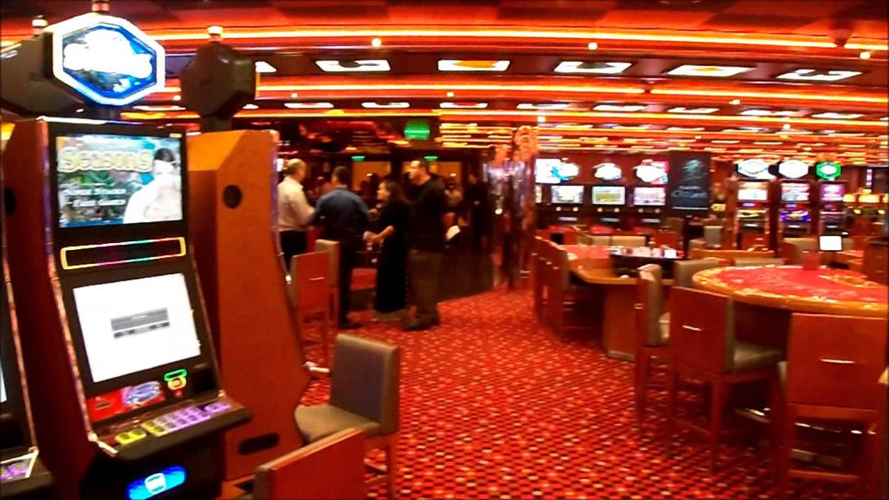 Carnival at Casino -56604