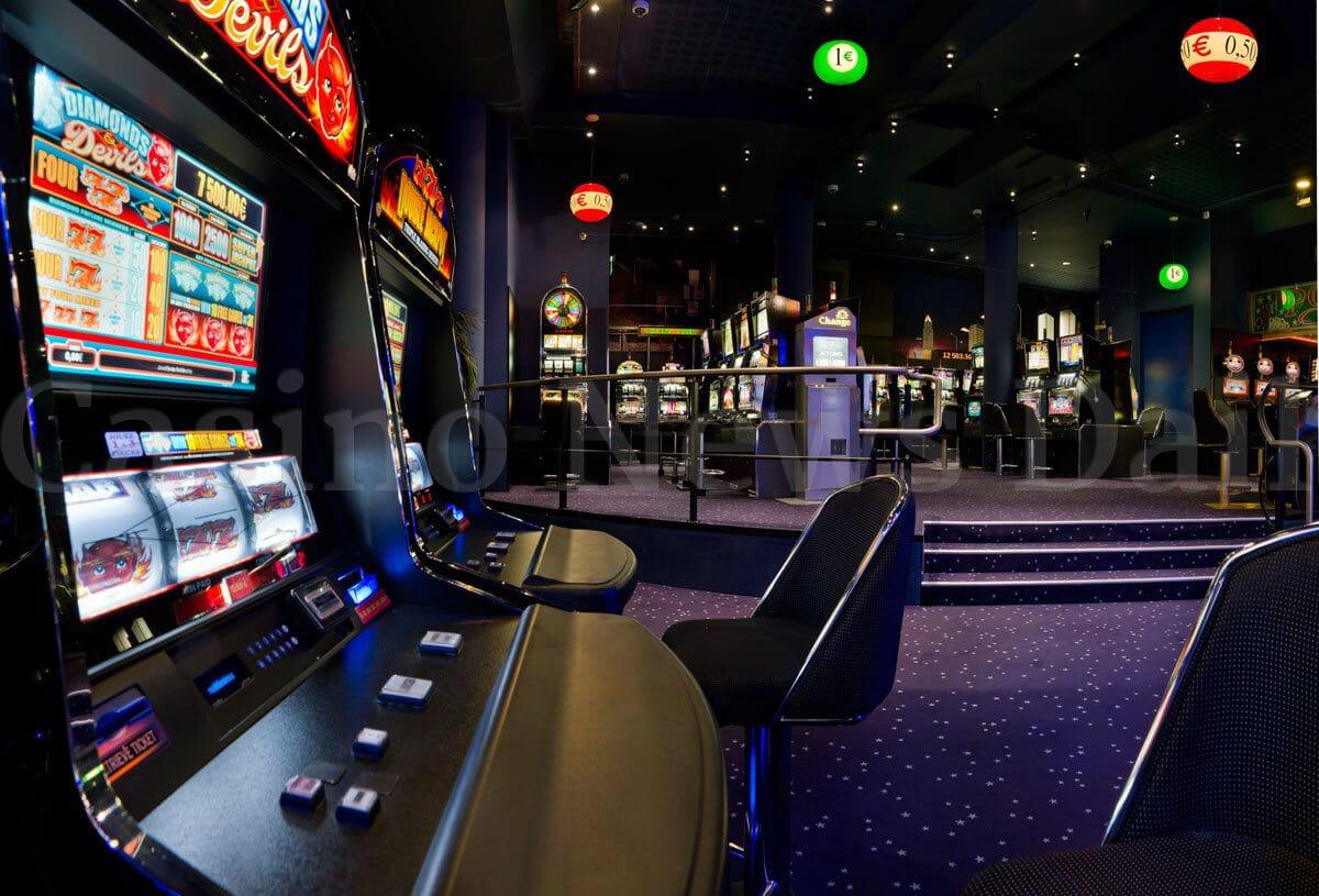 Casino Slot Machine -29892