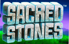 Sacred Stones -84840
