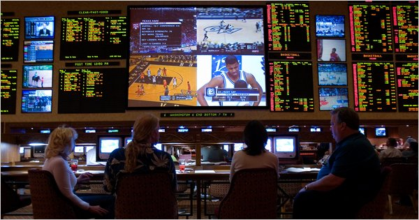 Sports Betting Mobile -35697