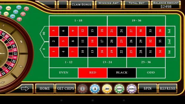 Slot Machines Without -83872
