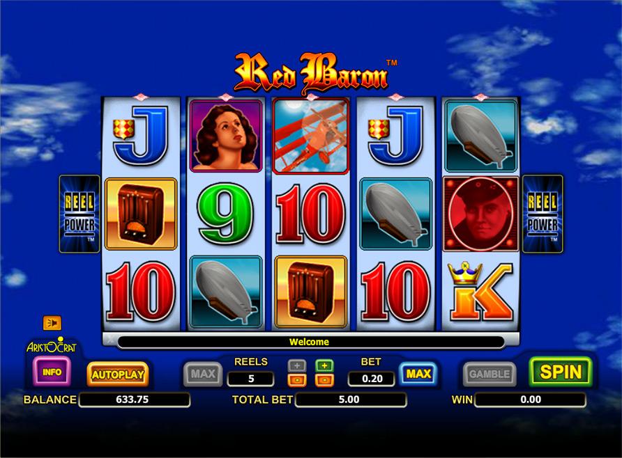 Cinerama Slot Bonus -35094