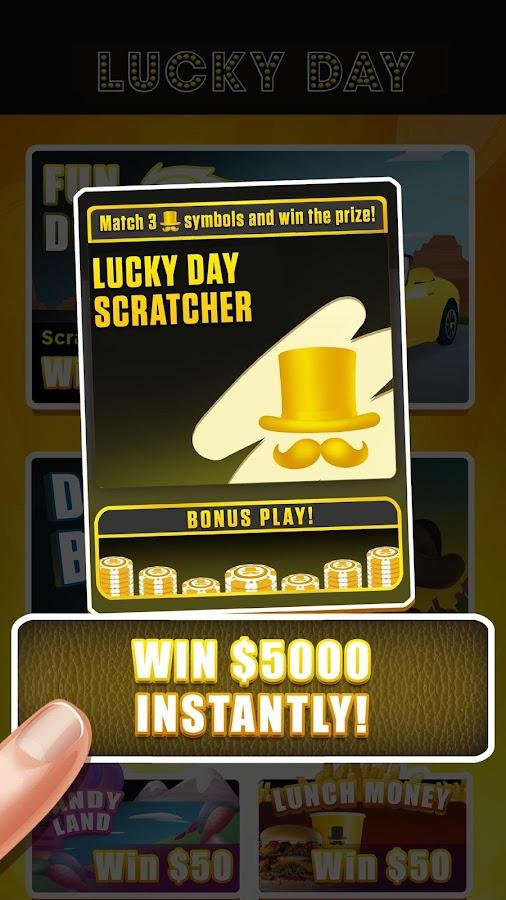 Lucky Win Coins -64457