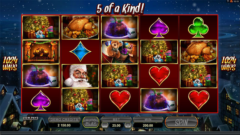 Secret Game Win -18536