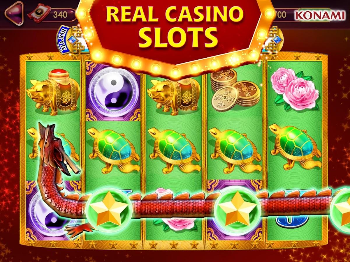 Stars Slots Casino -89969