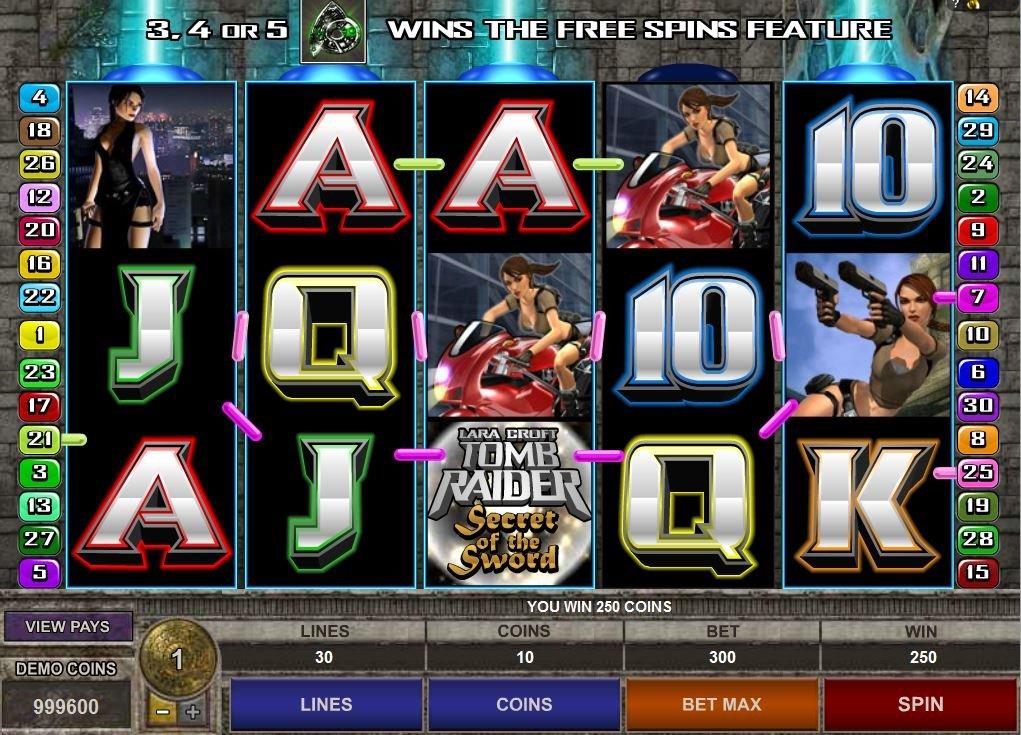 Slot Machine -73179