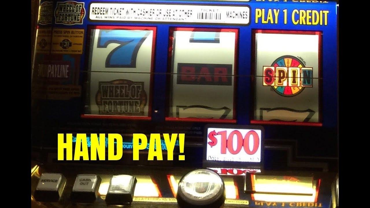 High Limit Slots -28529