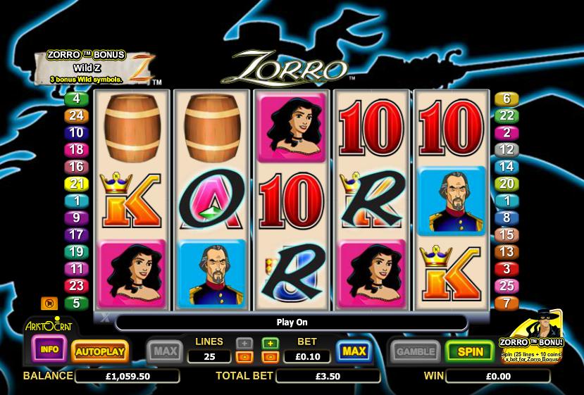 3d Slots Tips -11633