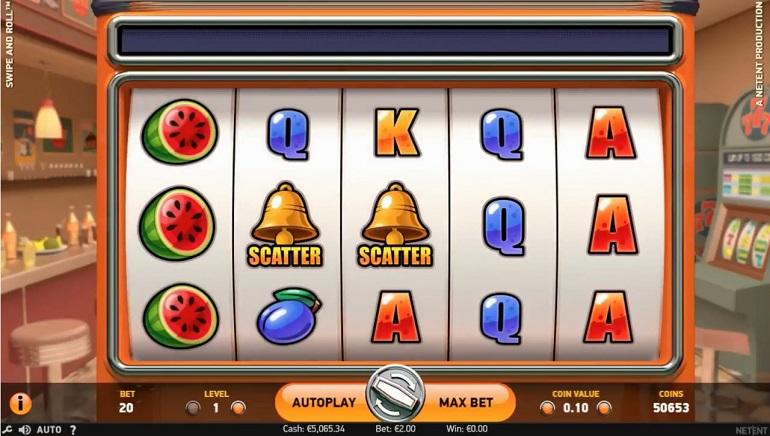 Winning Slots Free -22754