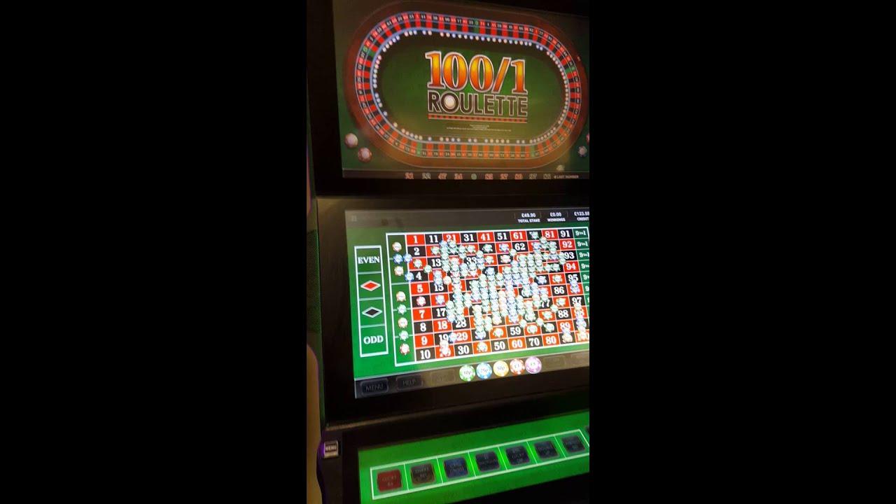 Canadian Casinos -80554