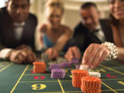 Smart Gambling Strategies -60035