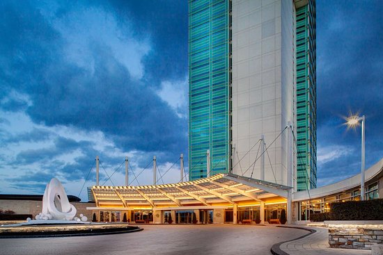 Ottawa Casino Hotel -65551