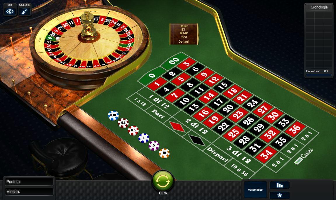 Casino Slot -76763