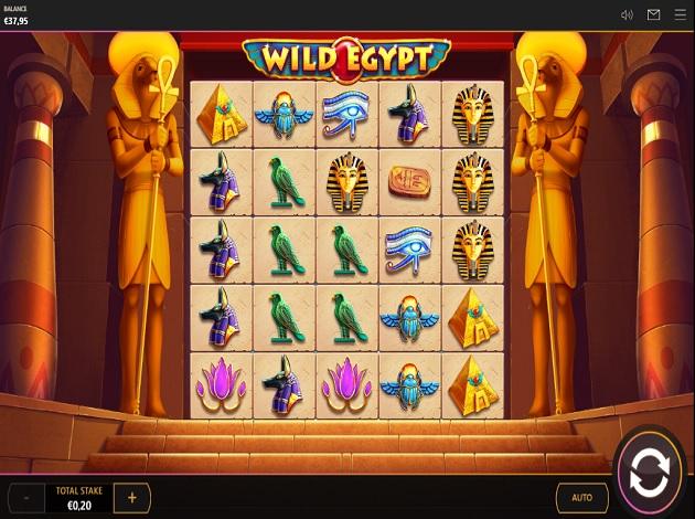 Egypt Slot -56841