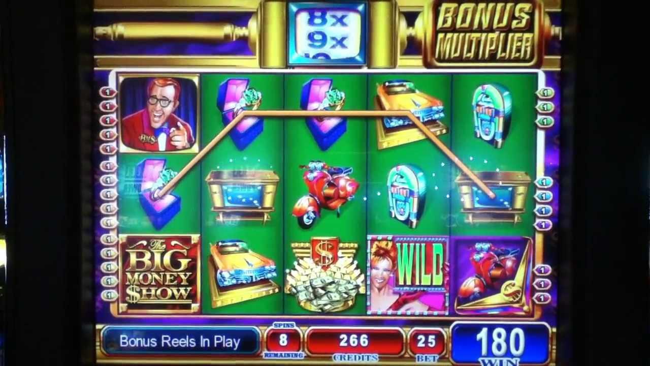 Scarface Slot Big -21419