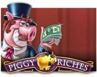 Piggy Riches -29389