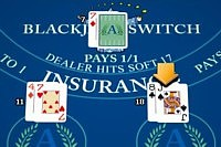 Blackjack Card -33909