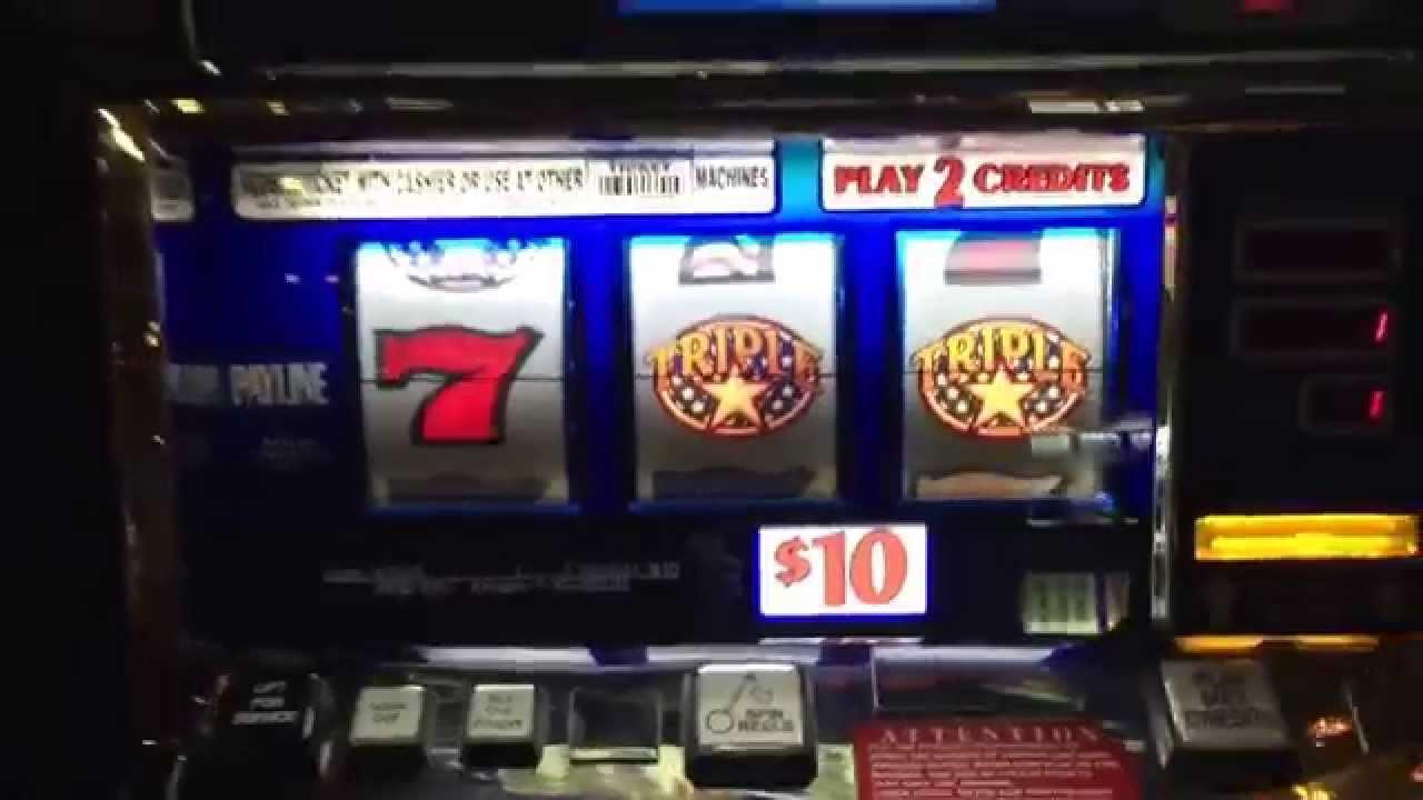 High Limit Slots -43476