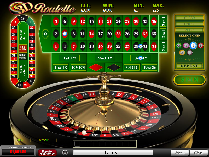 Roulette Strategy -79957
