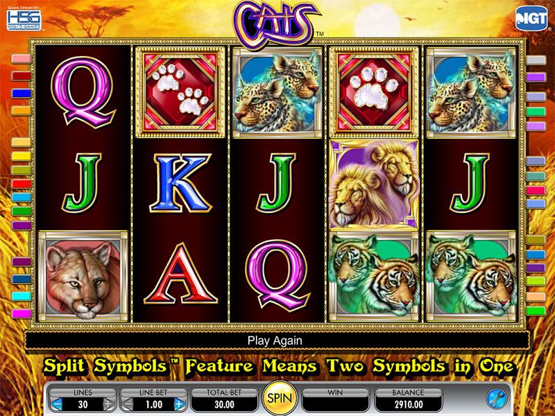 Casino in -28247