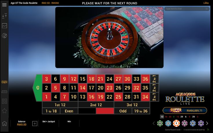 Flat Betting -12832