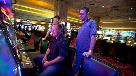 Slot Machines -68181