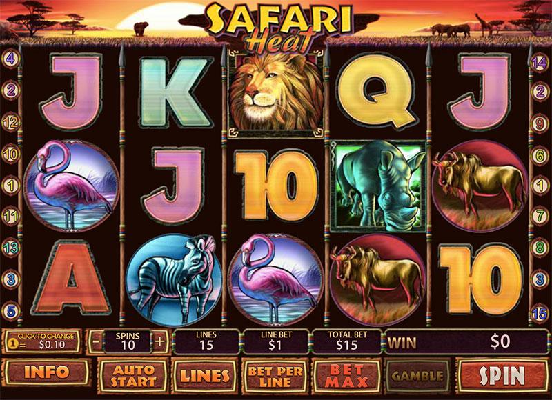 Casino in -64444