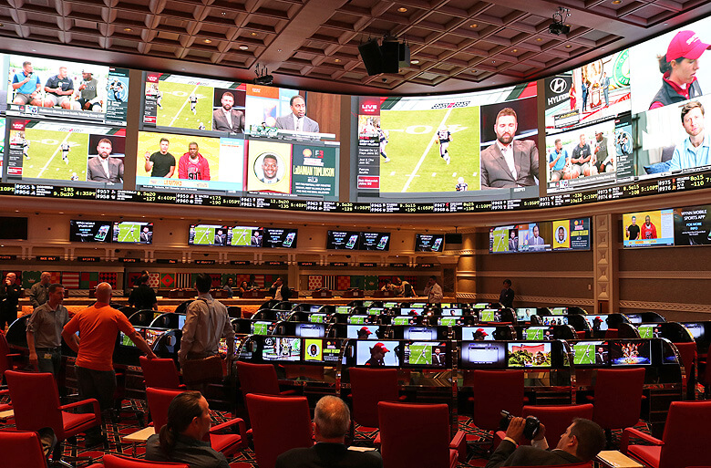 Sports Betting Mobile -16131
