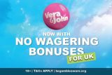 Wagering Requirements -86965
