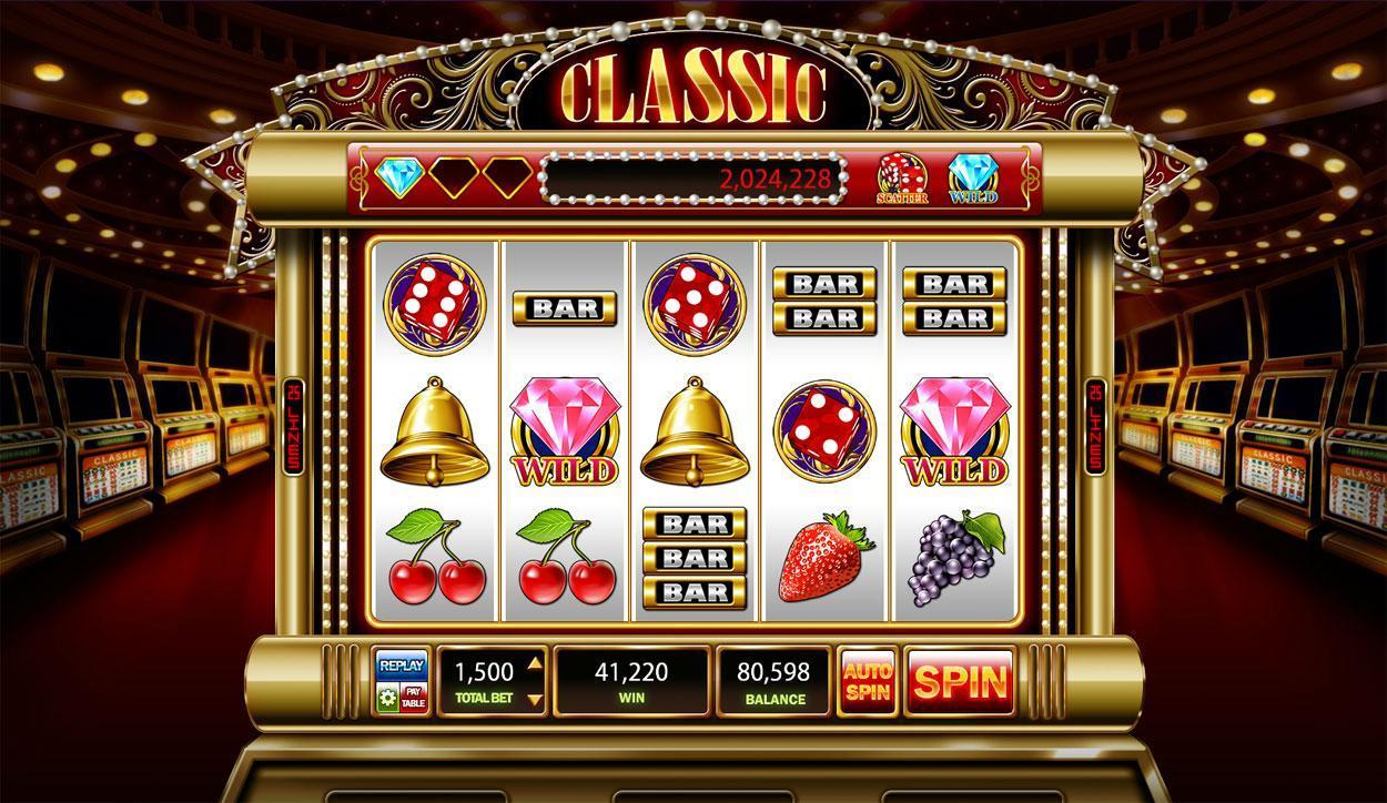 Online Slots -18225