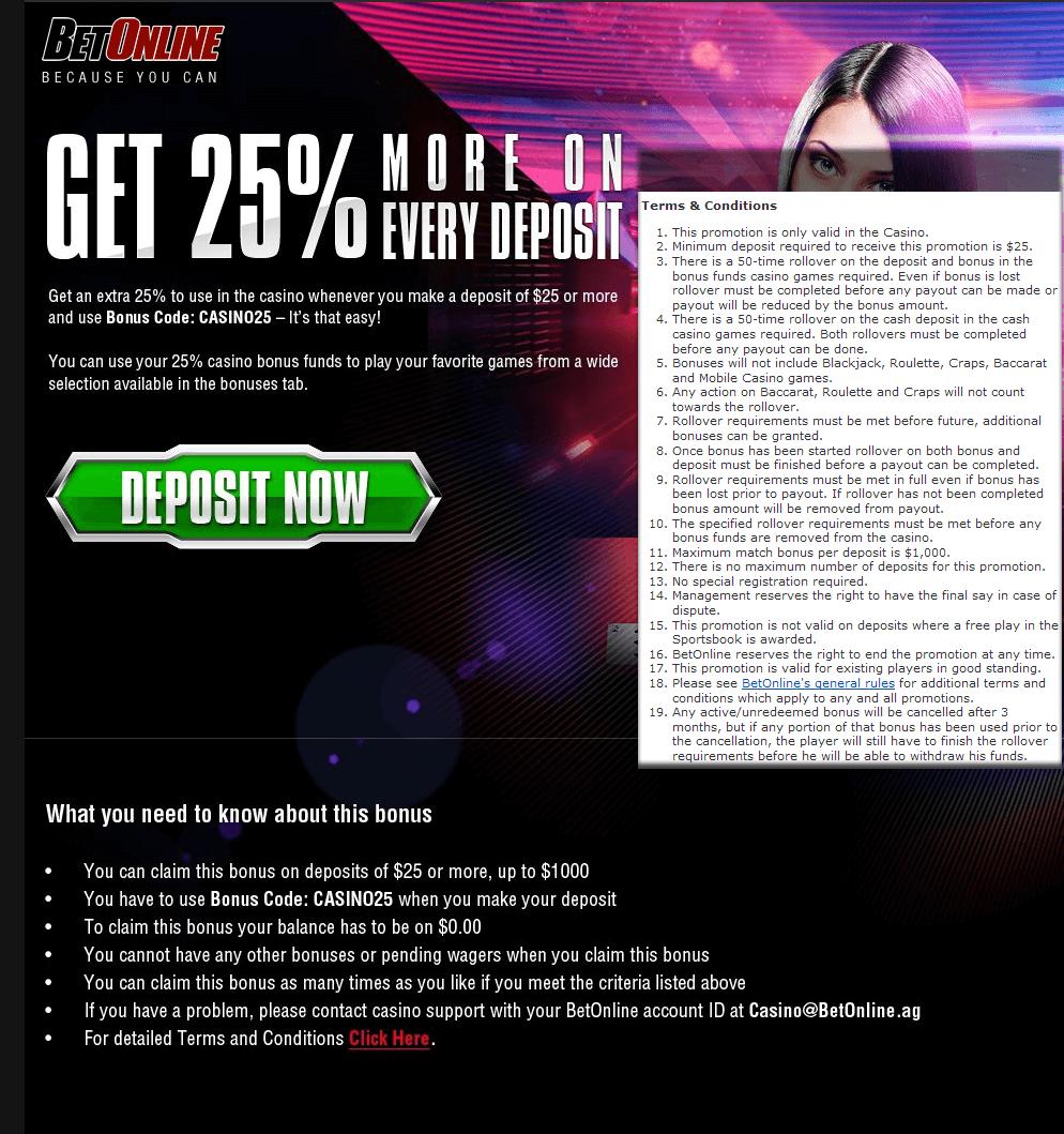 Easy Withdrawal Casinos -23246