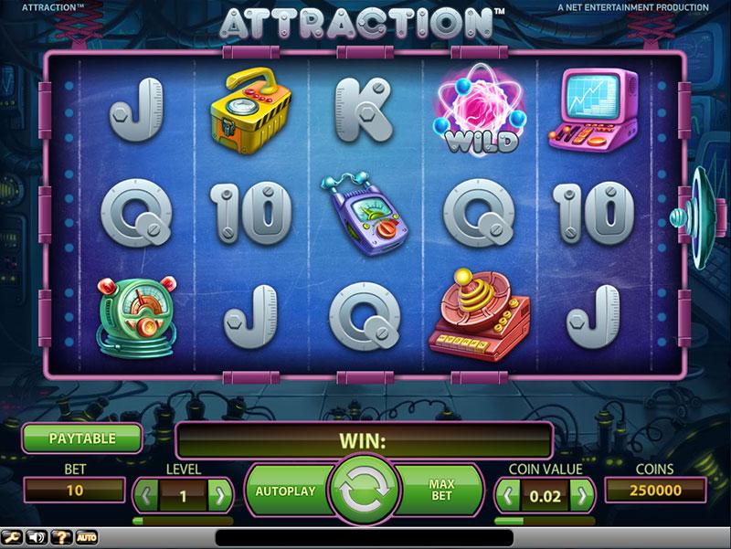 Best Slots in -65381