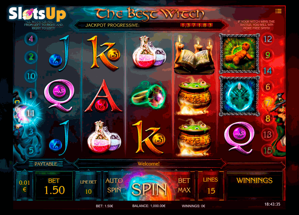 Best Slots -12930