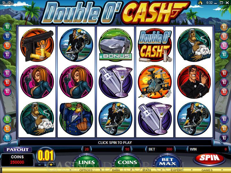 Interactive Casino -45473