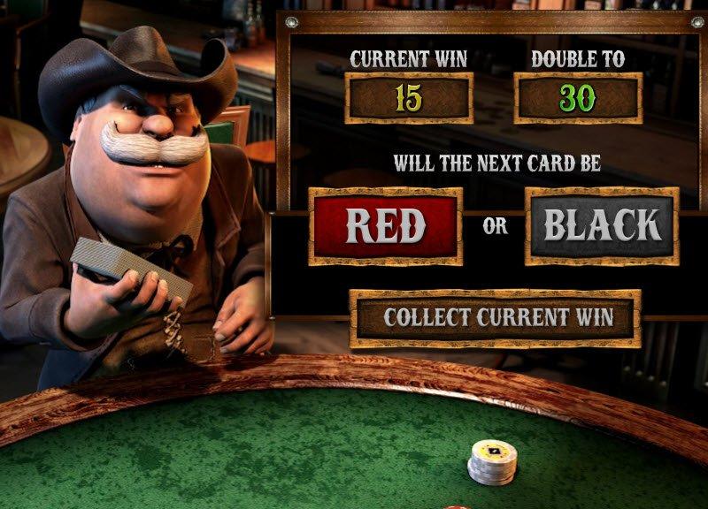 The True Sheriff -58860