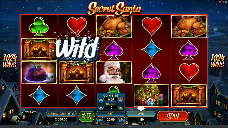 Slot Machine Secrets -25466