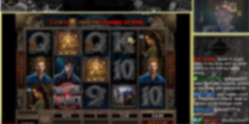 Biggest Casino Streamers -57354