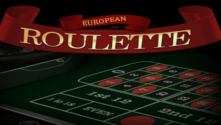 European Blackjack -82741