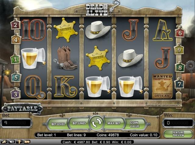 Slot Machine Bankroll -50211